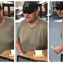 Police asking for public's help in identifying bank robbery suspect