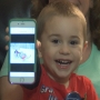 Lewiston toddler needs to find match for bone marrow transplant
