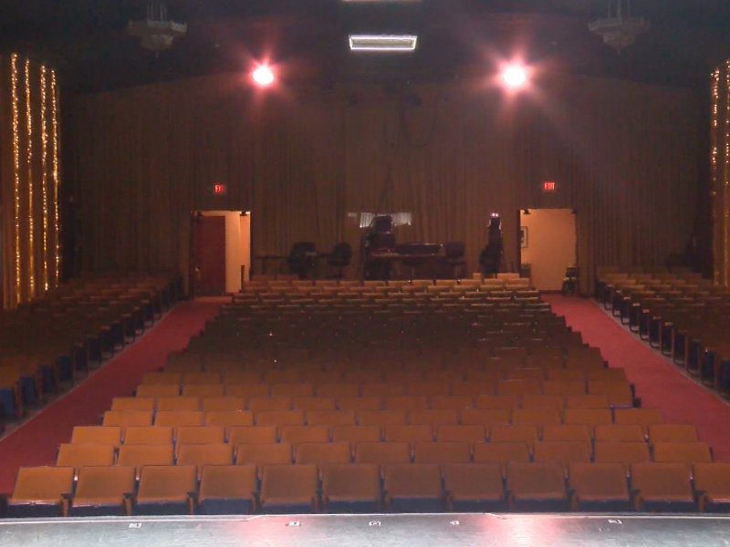 Thetre From Stage.jpg