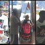 VIDEO: Suspects snatch wheelchair-bound woman's purse