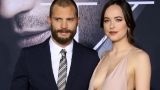 Gallery: '50 Shades Darker' premieres in Los Angeles