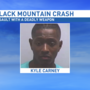 Authorities add another charge to driver in Black Mountain crash