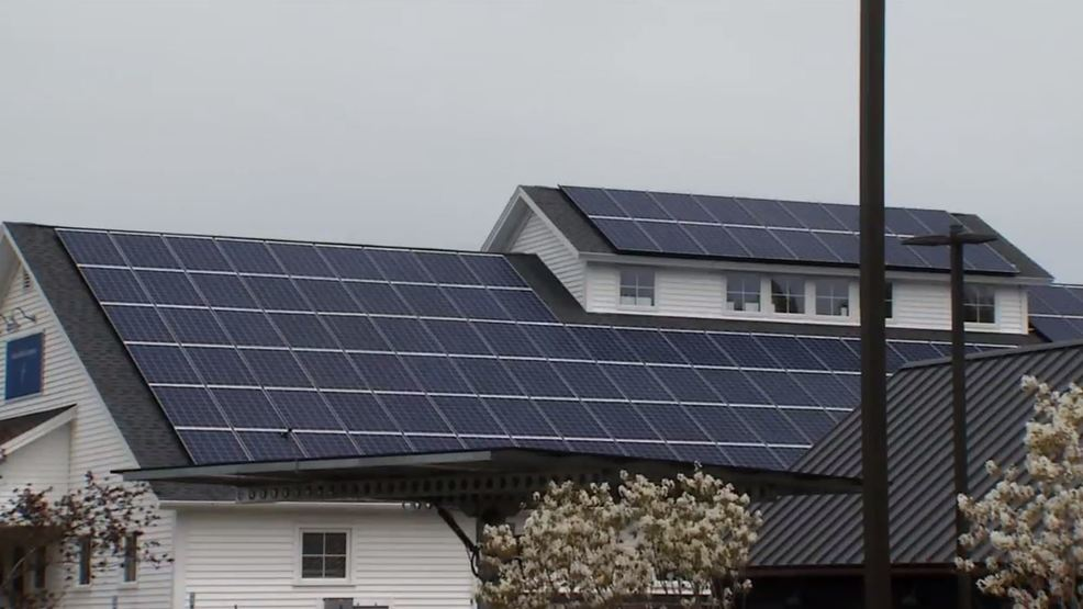 Maine Beer Company buys solar panels for Freeport non-profit