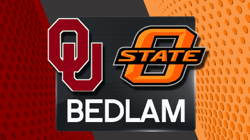 No. 2 Oklahoma holds off Cowboys for Bedlam win | KTUL