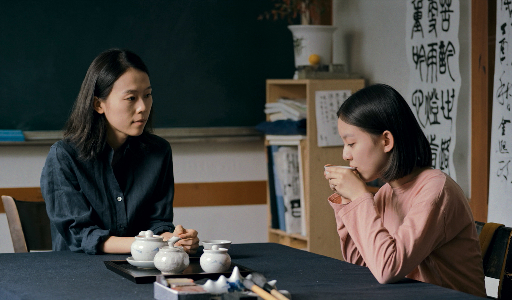 "<p>Garnering acclaim and awards at festivals in Busan and Berlin, this coming-of-age drama set in 1994 tells the story of a 14-year-old in search of connection. Often compared to last year's ""Eighth Grade"", ""House of Hummingbird"" is a quiet, but potent film about love, loneliness and one young girl's journey in the throes of adolescence. (Image: SIFF)</p>"
