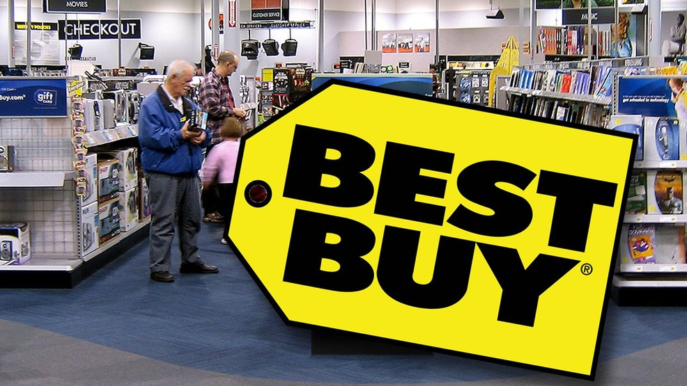 Best Buy aims to be the best place to buy electronics, and claims they won't be beat on price with their price match guarantee. If you find a lower price on an identical item, online or in-store, Best Buy 77%().