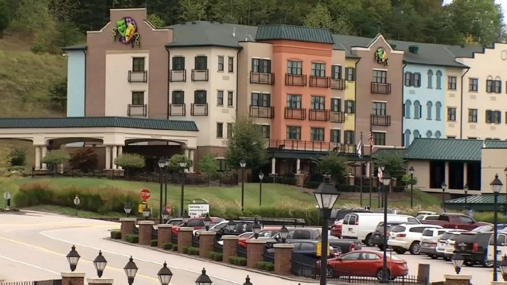 Hollywood casino in charleston west virginia