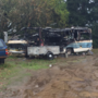 Fire chief: Amity mother and daughter die in RV fire