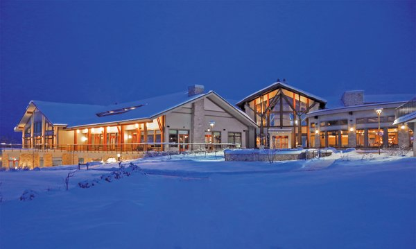 It doesn't matter if you're into skiing, snowboarding, snow tubing, ice skating, or getting pampered at the spa – the resorts at Liberty, Roundtop, and Whitetail have what you're looking for in a weekend getaway. (Photo provided by Snow Time Inc.)