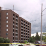 Residents upset over having to move out of Midland after senior high rise apartment fire