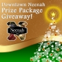 2016 Downtown Neenah Prize Package Giveaway