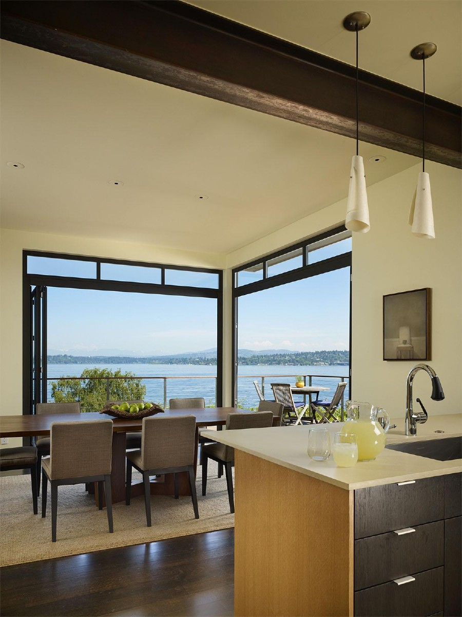 This Seattle Views project was completed by NB Design Group, Inc.   (Image: Seattle Views / Porch.com)