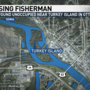 Search underway for missing fisherman in Wapello County