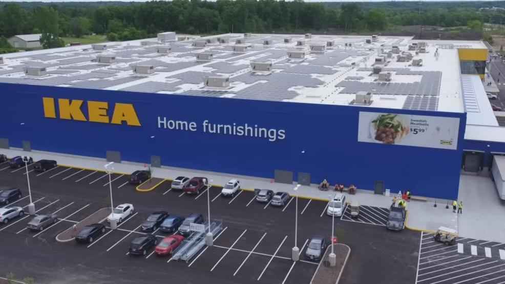 Workers who helped with parking at new ikea say they still for Ikea jobs pay