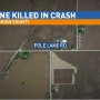 Man killed in Marion County crash overnight Friday