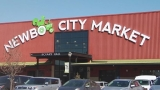 Uncommonly warm weather means better business for NewBo City Market