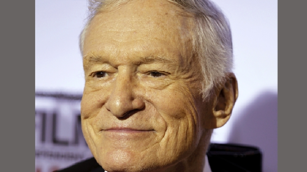 Lawyer: Hugh Hefner gives testimony in Bill Cosby sex case