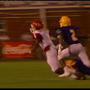 Bleckley shuts out Hawkinsville