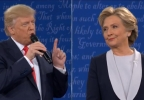 James-Donald Trump and Hillary Clinton 2.jpg
