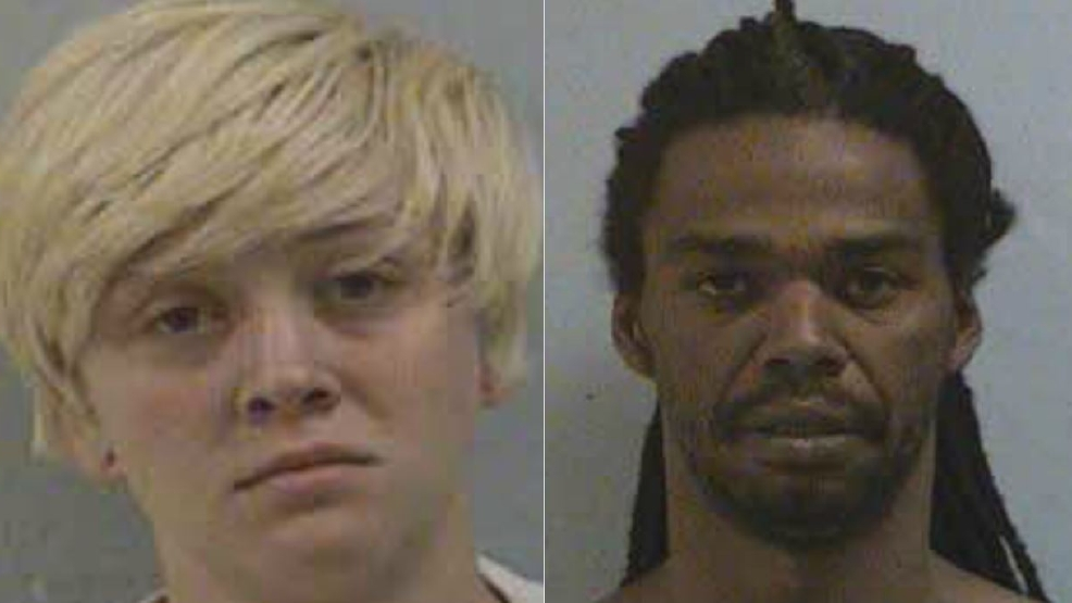 pair faces felony charges after search nets 20 pounds of marijuana