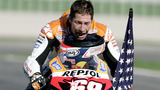 Hospital announces that American motorcycle racer Nicky Hayden has died