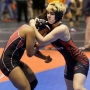Transgender boy moves within 1 win of girls Texas title
