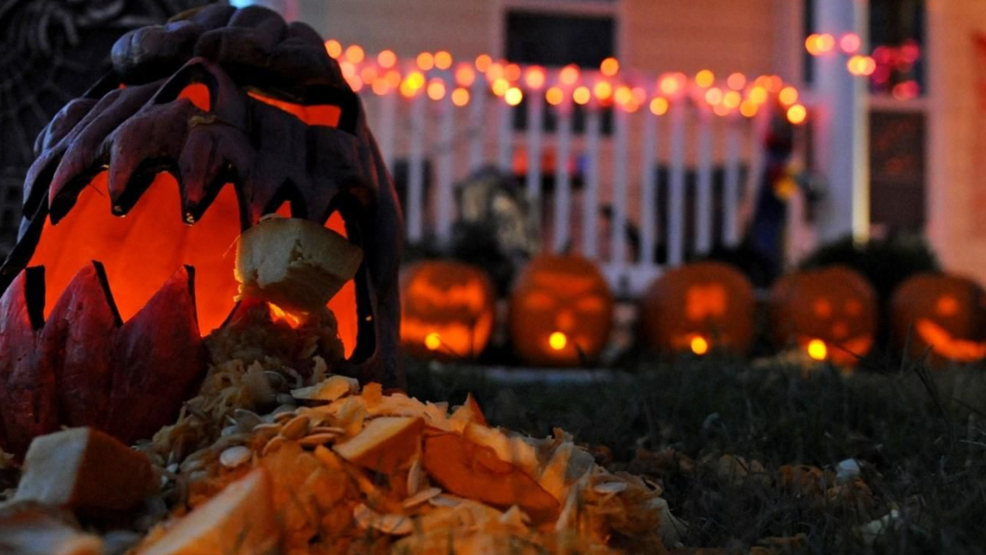 Six months of jail awaits trick or treaters over 12 in Virginia town