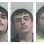 Three men charged with stealing guns from Jessamine Co. home