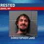 Kanawha County man accused of stealing medication from cancer patient arrested