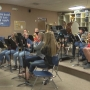 Sunnyside Christian band students, director take to technology to keep music program alive