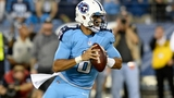 #ProDuck Mariota and Titans 4-4 midway through season