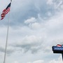 Veteran keeps American flag in Independence up through Memorial Day, but future uncertain
