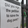 Neighbors push D.C. government to buy Columbia Heights dog park