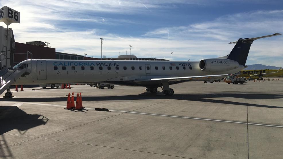 Las Vegas-to-Carlsbad flight route is now in the sky | KSNV