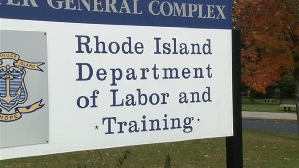 Rhode Island Dlt Teleserve