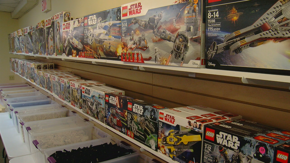 LEGO resale shop to open in West Chester