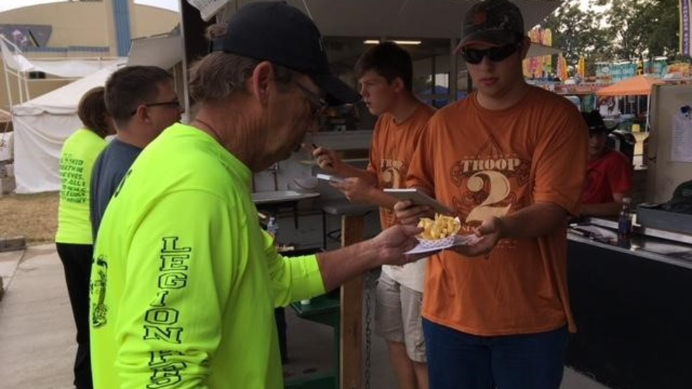 Food stand at SEMO District Fair turns 70 (Source KFVS).jpg
