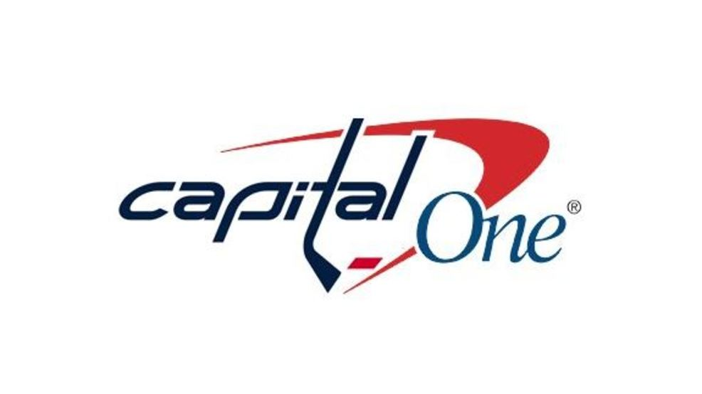 capital one changes website logo to support caps ahead of