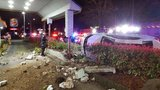 Police believe alcohol was involved in Burger King drive-thru crash