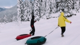 Photos: It's Tubing Season at the Summit at Snoqualmie!