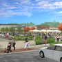 "What's next for the Owings Mills Mall site? ""Owings Mills Town Center"""