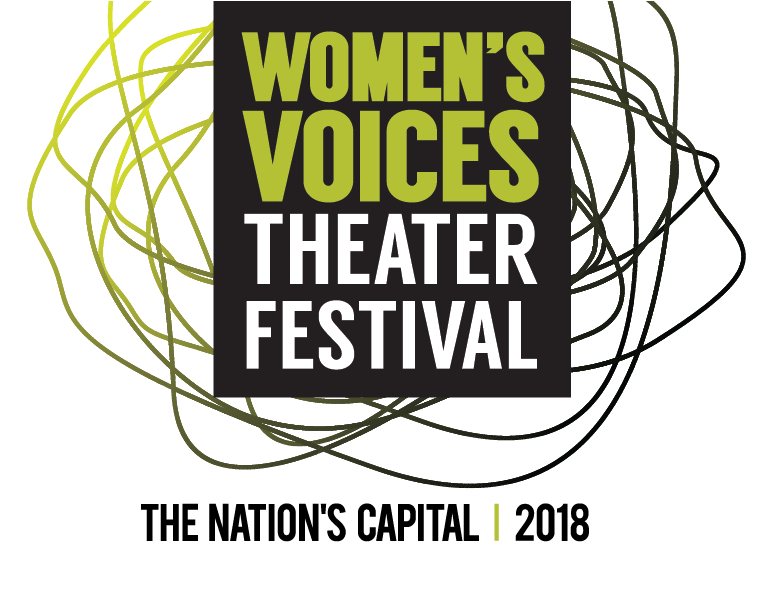 Women's Voices Theater Festival official logo (Women's Voices Theater Festival)<p></p>