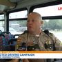 Tennessee Highway Patrol issues 900 citations during distracted driving tour