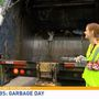Dirty Jobs Week: Ashley works as a garbage collector