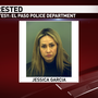 El Paso woman gets DWI charge twice in three days