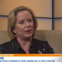 Eve Plumb stars in 'Steel Magnolias' at Geva