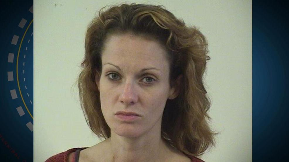 quincy woman arrested for theft of over 10k khqa