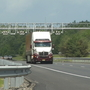 Rhode Island bills trucks $625,000 in first month of tolling