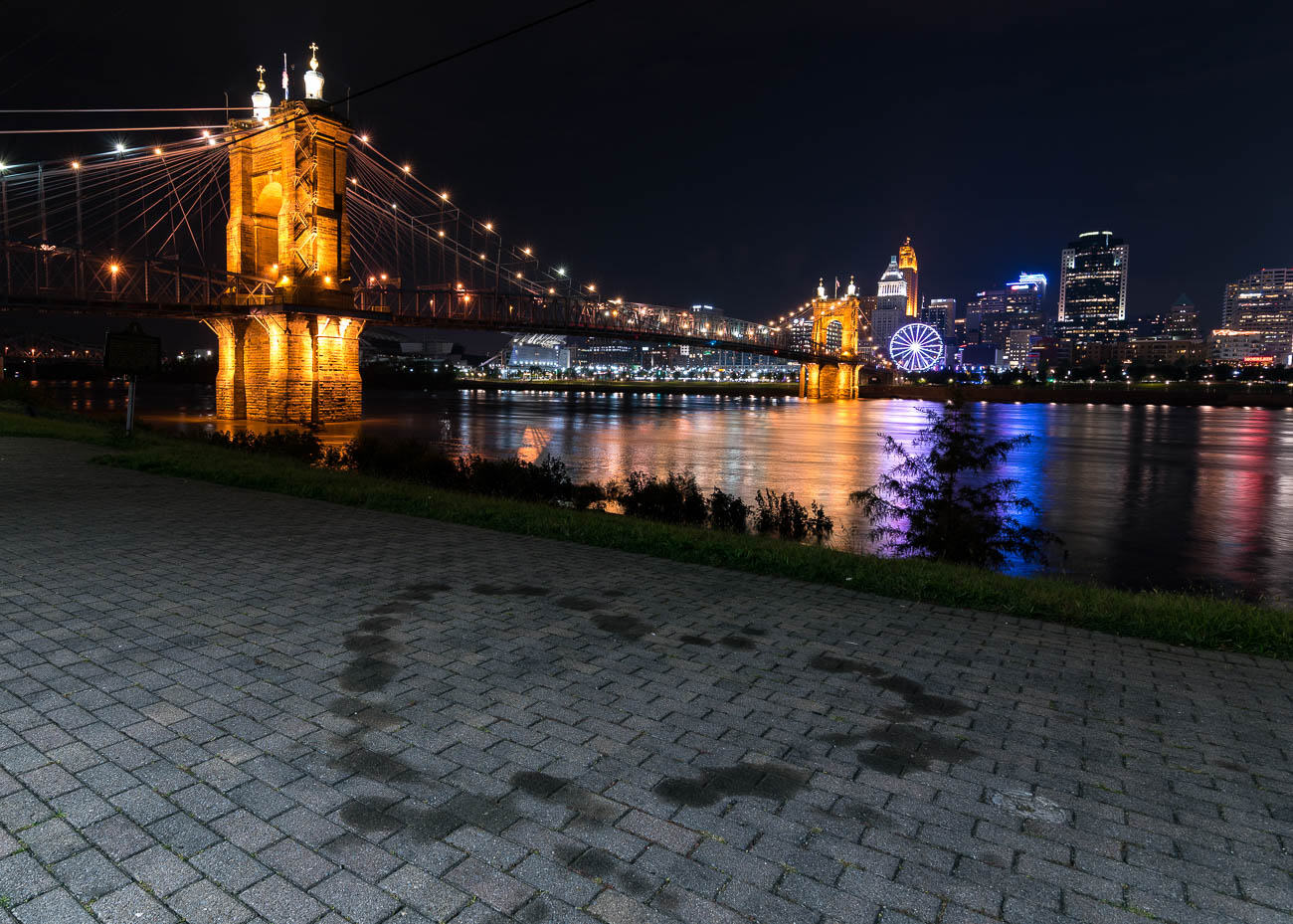 Valentine's Day is all about love. We get it. But why not fall in love with Cincinnati this year? I mean, having a special someone is great, too. Either way, here are some interesting options to get you (or you and your significant other) out and about in the city. / Image: Phil Armstrong, Cincinnati Refined // Published: 2.12.19