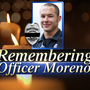 Service to honor fallen Kent police officer